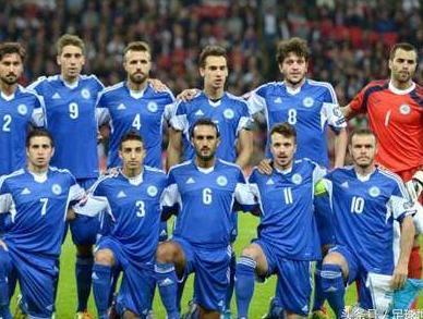 """这支国家队30年只赢过1场球 却实现了自己的小梦想"""""""