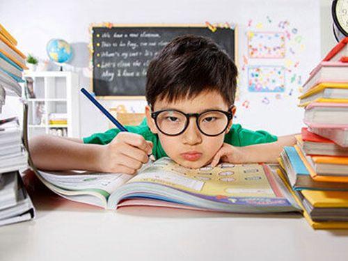 睿思幼儿园告诉你孩子不爱学习的家庭和自身原因!
