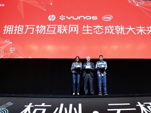YunOS要对智能电视行业展开一场万物互联网的颠覆?