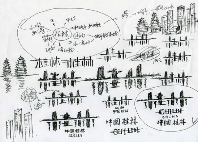 美字的笔画-市的美融进汉字笔划,惊呆了500万网友