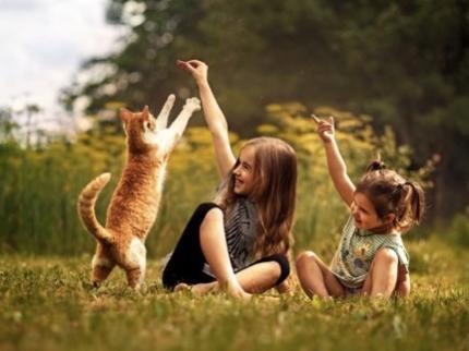 三优亲子:跟孩子说这10句话,孩子会感激你!