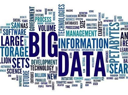 当不再炒作大数据的时候,大数据时代就真的来了