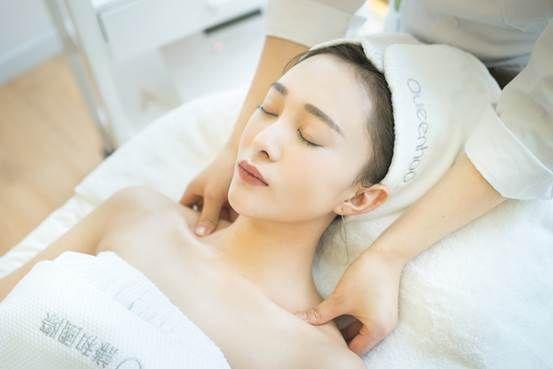 美容培训选择韩国皮肤管理,成就美丽人生_时尚