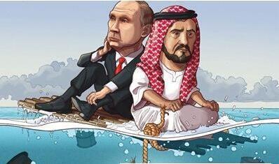 中国发出最强音:世界级油田看呆俄罗斯,震动美国