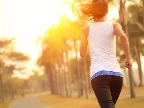 """听说跑步是性价比最高的减肥运动?"""""""
