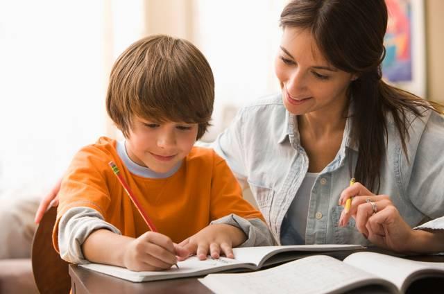 """【爱生活】聪明家长都这样检查孩子作业!真后悔现在"""""""