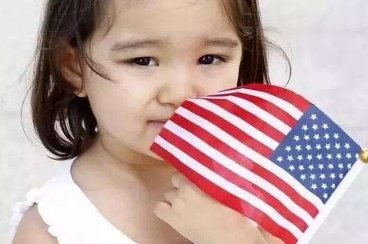 """提醒  美国绿卡对孩子竟这样重要"""""""