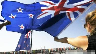 新西兰移民—政策收紧并减少移民数量