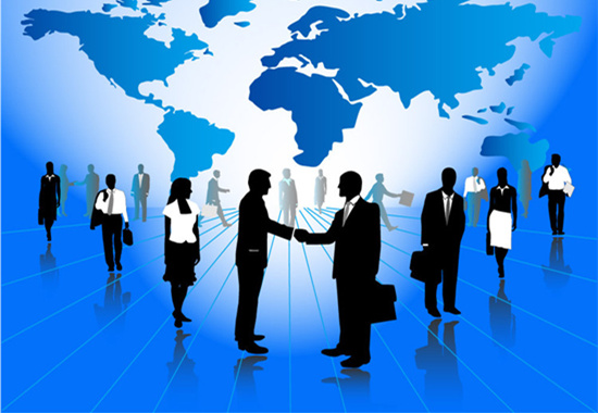 外贸公司注册流程 上海注册外贸公司条件