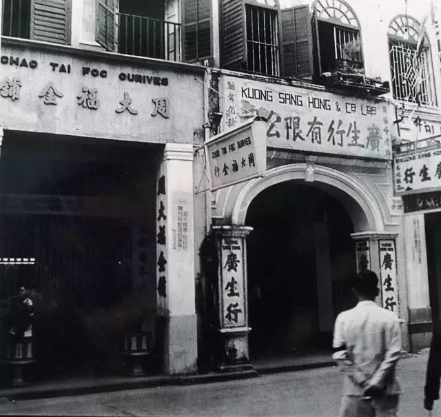 香港豪门情史才是高段位八卦啊