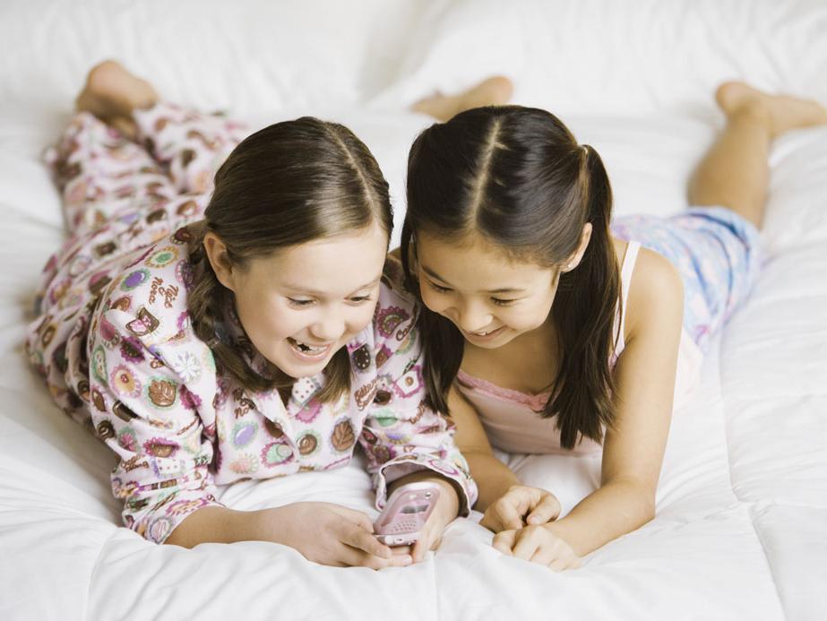 """彭华勇:为什么孩子沉迷手机?"""""""