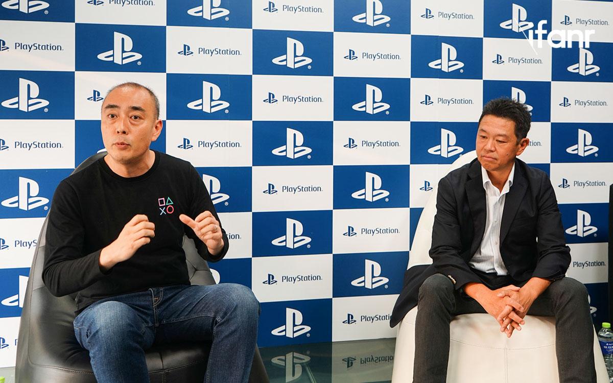 """索尼:PS VR 不排除非游戏内容的发展"""""""