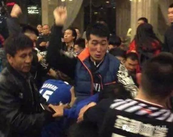 """【CBA】辽媒:篮协对四川赛区处罚过于儿戏 有失公允"""""""