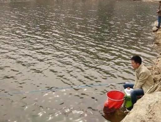 """在有风天钓鱼应该如何应对"""""""