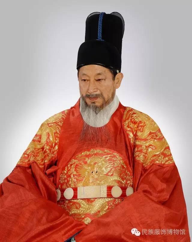 采访笔记 探寻明朝对李氏朝鲜衣冠形制的影响