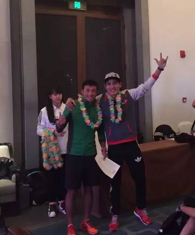 中国十铁人进军世锦赛,合肥Ironman70.3完美收官!