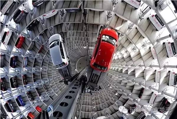 科技 正文  停车场的这些绞尽脑子的创意设计,让人惊呼:万万没想到!图片