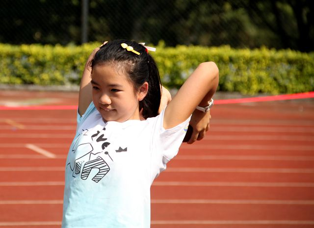 干货!中考体育项目实心球的突击练习方法