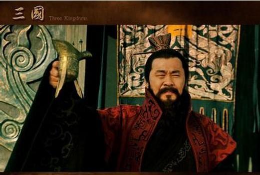 掌控三国十大能人,曹操是扑克牌大王谁是小王图片