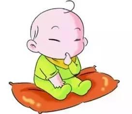 宝宝会动的淋巴结原来是身体晴雨表