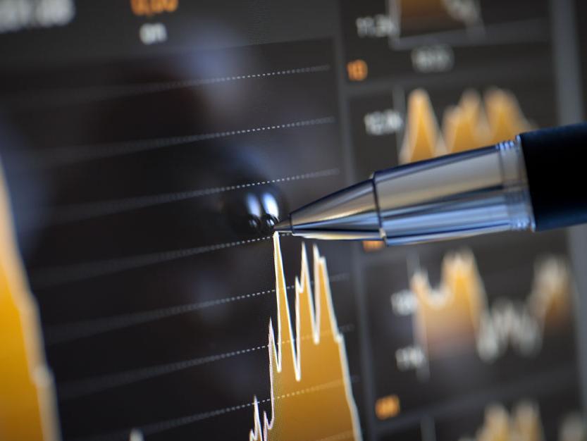 """股票经典战法:价穿线不穿、拐点必出现"""""""