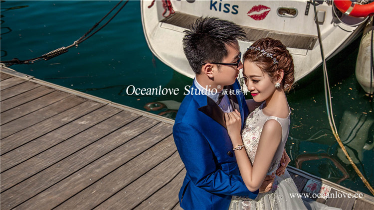去西班牙拍巴塞罗那婚纱照多少钱?哪些景点拍出来图片