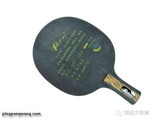 「悦动干货」世界乒乓球拍品牌一览