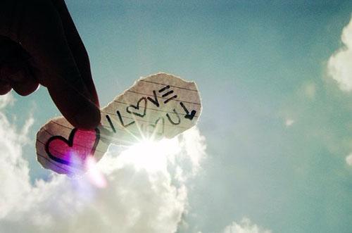 人生语录:没有哪个人比你的生命重,没有哪场爱情
