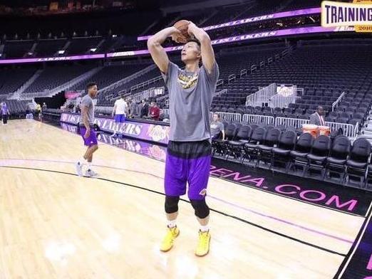 """朱芳雨透露阿联重回NBA的愿望,知道之后好心酸!"""""""