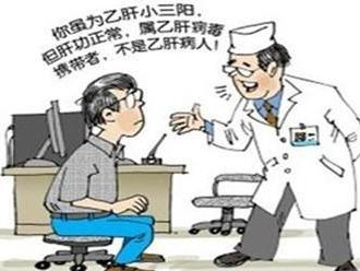 """乙肝吃什么中药能治好?"""""""