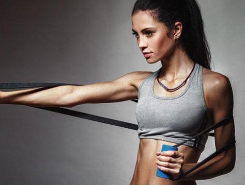 """减肥不等于减体重 你必须知道自己的体脂率"""""""