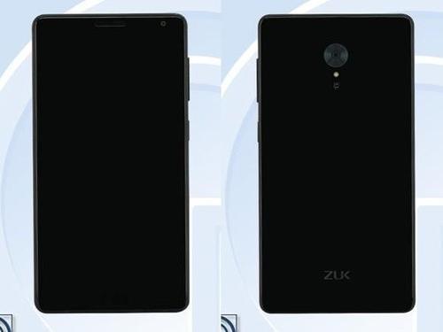 "ZUK新机年底亮相 性能配置瞄准小米5s"""