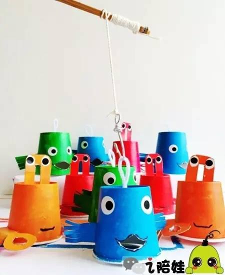 教育 正文  选一个正方体木块或骰子作为游戏道具,将企鹅的制作过程分