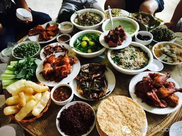 """食在滇国,尽享珍馐"""""""