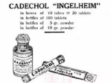 """诺贝尔奖得主研发的药,竟然民国时期就进入中国了"""""""