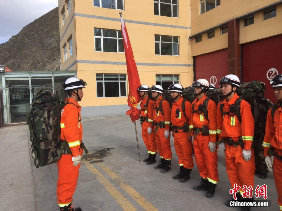 杂多 青海/目前,玉树州公安局已组织特警、消防和武警集结待命,杂多县...