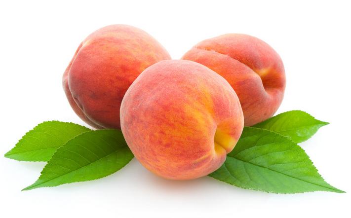 """吃桃子会增肥吗?会长肉吗?"""""""