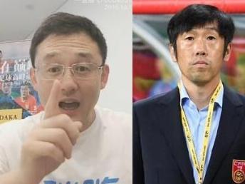 """孙继海是真实爆料,还是纯属炒作球迷们这么说"""""""