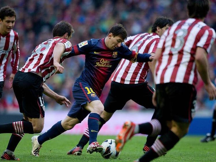 """梅西这个球踢出艺术境界,进球全过程生涯罕见"""""""