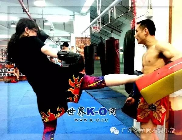 泰拳体能训练三大原则八项注意 八项注意之五
