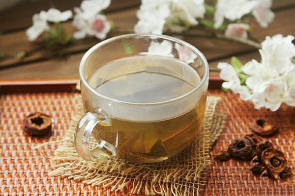 微海汇_山楂荷叶茶怎么做?图片