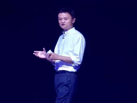 """马云最新演讲:未来这5个新方向将影响所有人"""""""