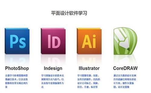 余姚设计培训:如何做平面设计师