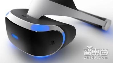 2016年最后一个VR重头戏 PSVR深度测评 AR资讯 第5张