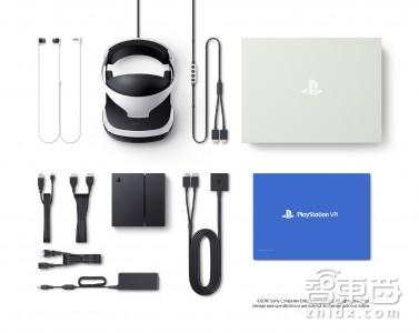 2016年最后一个VR重头戏 PSVR深度测评 AR资讯 第3张