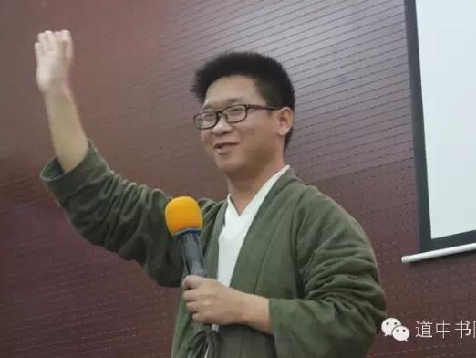 """王欢锋:对当前读经宣导的几点意见"""""""