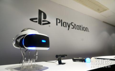 2016年最后一个VR重头戏 PSVR深度测评 AR资讯 第2张