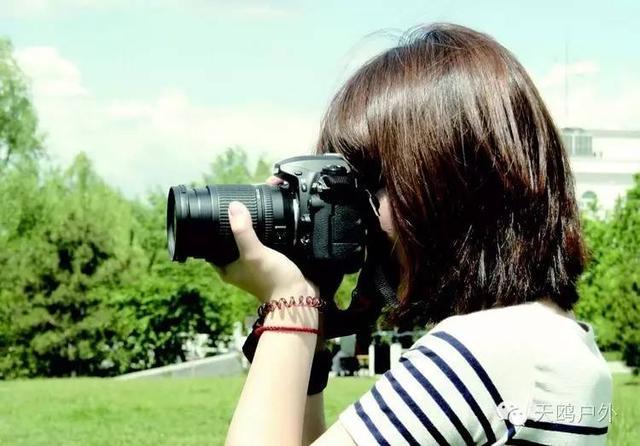 如果不会拍照,你的旅行充其量只能算散心