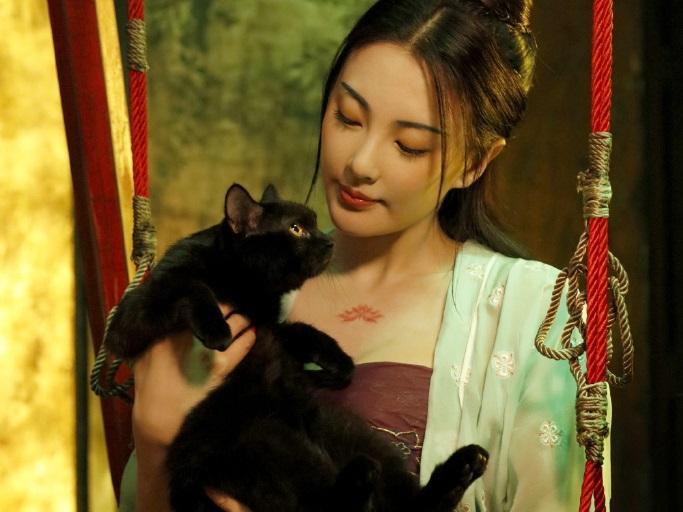 《妖猫传》发声明驳斥谣言 陈凯歌从未喊话《战狼2》