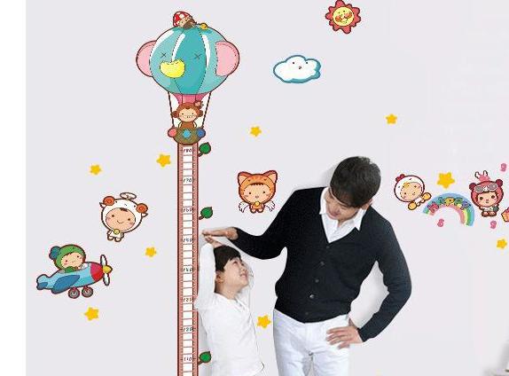 """2016儿童身高、体重表!你家孩子,过胖或过瘦吗?"""""""